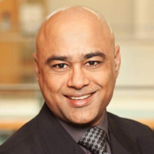 Photo of Sujit Sur