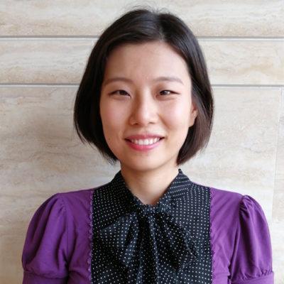 profile of vivi zhang