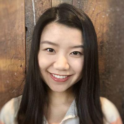 profile of Yun Wang